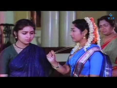 Chinna Pasanga Nanga Movie - Revathi Crying Scene