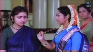 Chinna Pasanga Nanga Movie - Revathi Crying Scene