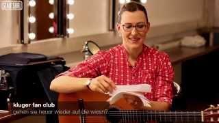 Gute Frage - Martina Schwarzmann