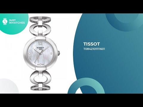 Trendy Tissot T0842101111601 Ladies' Watches Detailed Specs, Prices, 360°