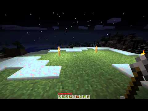 Epic  Game : Minecraft Part 12