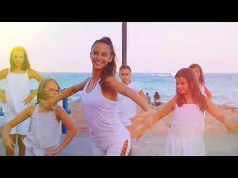 Enrique Iglesias - Bailando (Español) Ft. Descemer Bueno, Gente De Zona (Flashmob AB FANNY BLASCO)