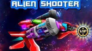 Galaxy Attack: Alien Shooter (Premium) - Gameplay Walkthrough [Android Game] [part 2] screenshot 2