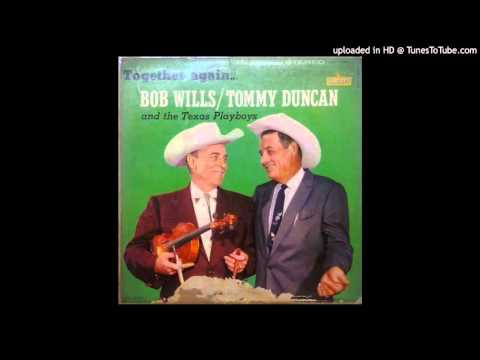 Bob Wills with Tommy Duncan - Together Again LP (Full album)
