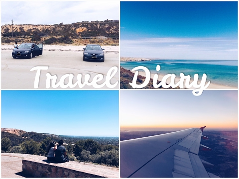 Travel Diary | Adelaide
