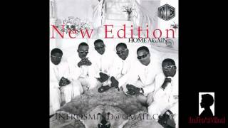 """New Edition """"Home Again"""""""
