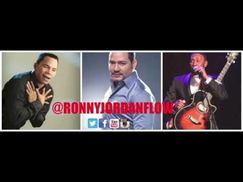 Joe Veras , Frank Reyes & Anthony Santos - BACHATA MIX (GRANDES EXITOS)