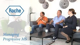 MS Forum: Living your best life with Progressive MS