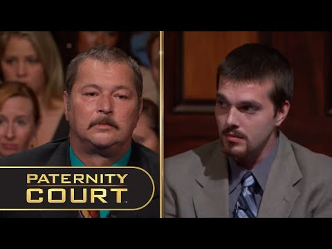 Is Her Son Her Husband's Child Or Her Ex's (Full Episode) | Paternity Court