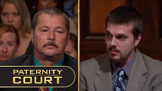 Is Her Son Her Husband's Child Or Her Ex's (Full Episode)   Paternity Court
