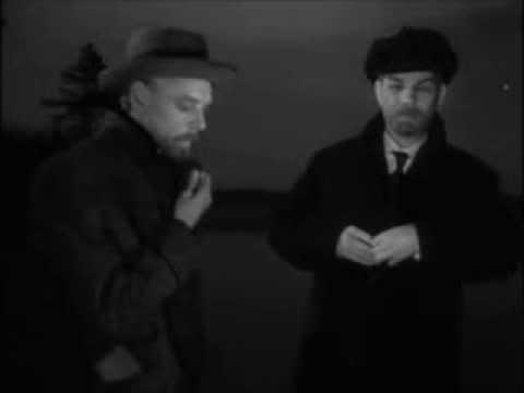 С сквозь ледяную мглу 1965 Владимир Ленин и Александр Богданов о мироздании
