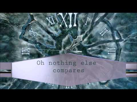 Coldplay - Clocks Lyrics HD