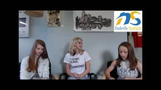 Gabby Kilgore Interview - Nashville Spotlight - May 14, 2016