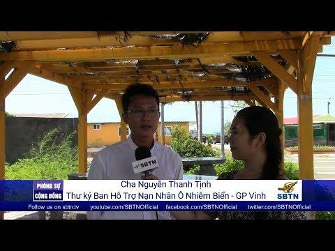 PHÓNG SỰ CỘNG ĐỒNG: Phỏng vấn Cha Nguyễn Thanh Tịnh tại Đài Loan