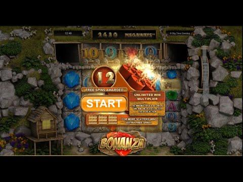 Online Slots - Bonanza MegaWays Free Spins Bonus, Will I Finally Hit A Big Win?