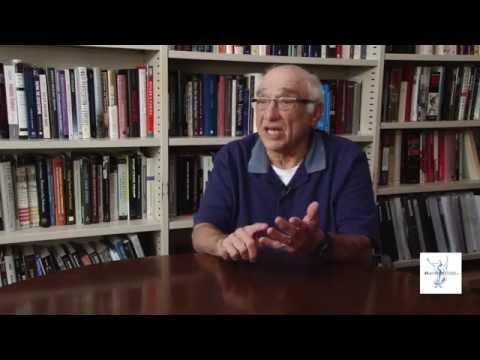 Non-State Actors - Professor Herbert Hirsch