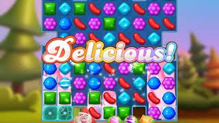 Candy Crush Friends Saga Level 843