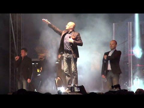 Хор Турецкого -  Советские песни (попурри)