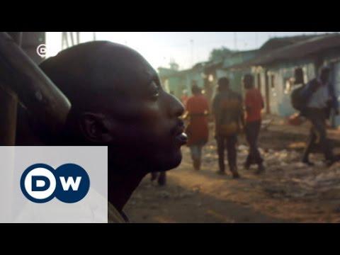 Boy Dallas: Die kritische Stimme aus dem Slum | DW Nachrichten