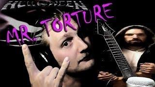 Helloween - Mr. Torture feat Rob Lundgren
