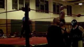 Repeat youtube video JR Reynolds v. Ryan Hunter TCW