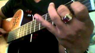 HEAL THE WORLD - MICHAEL.J - Guitar Classic By Mr. Jusac Pare
