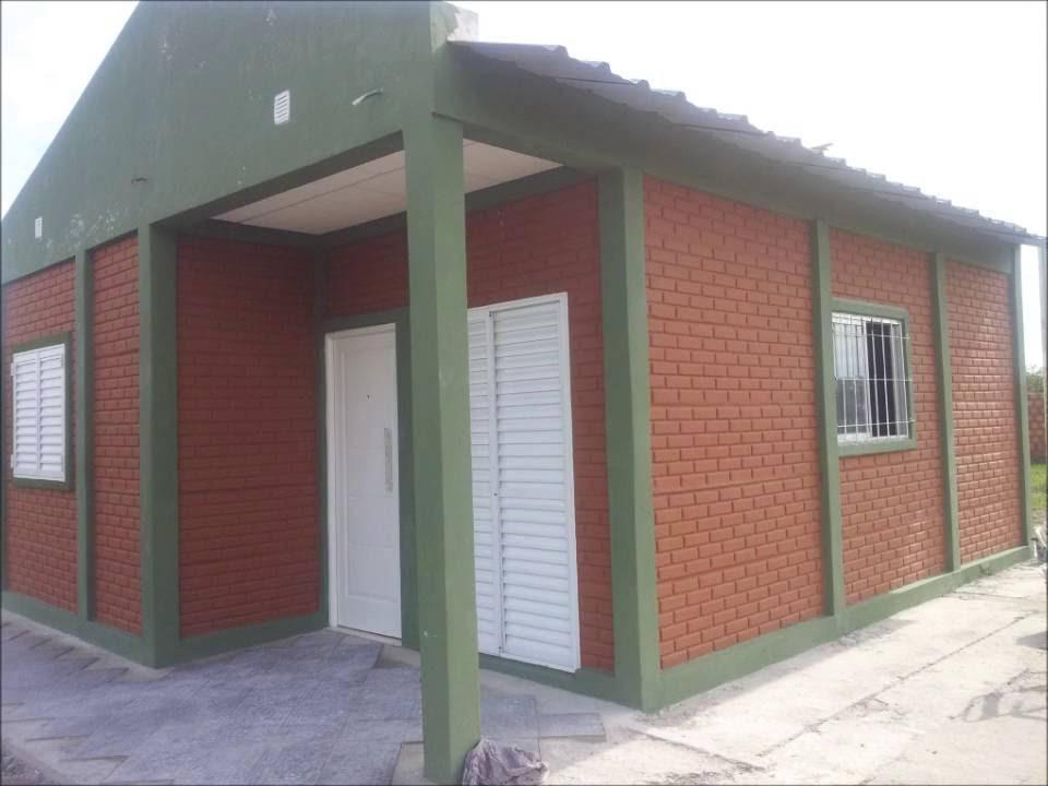 Construi tu casa con paneles de hormigon youtube for Como se construye una casa
