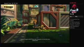 Ratchet and Clank The Game Based On Movie Part 2