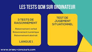 Concours AD5 2018