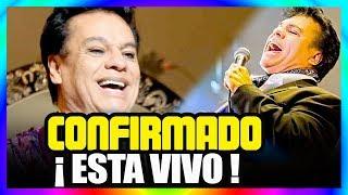 ¡ ULTIMA HORA CONFIRMADO JUAN GABRIEL VIVE NOTICIAS DE HOY NOVIEMBRE 2018 !