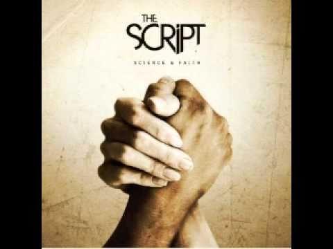 The Script - You Won't Feel A Thing [w/ Lyrics]
