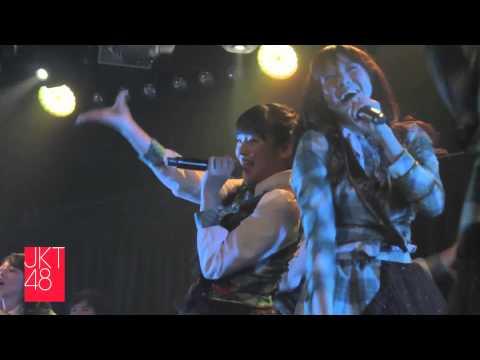 JKT48 diary: Renai Kinshi Jourei Debut