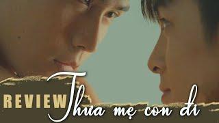 Review phim THƯA MẸ CON ĐI