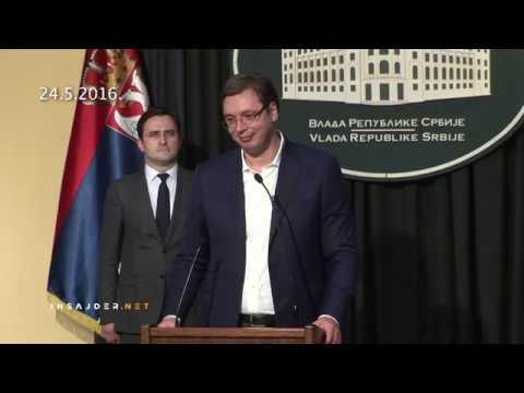 Rušenje u Hercegovačkoj: Različita pitanja novinara Insajdera, isti odgovori