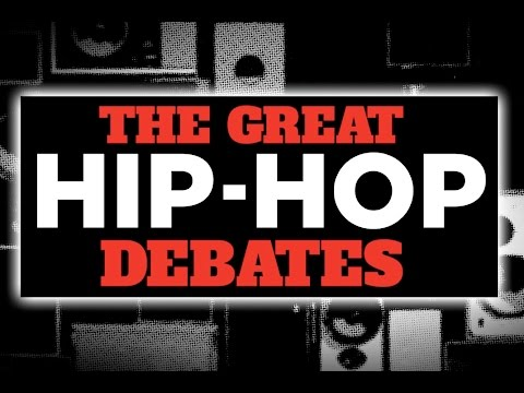 XXL's The Great Hip-Hop Debates: What's The Best Kanye Album of All Time?