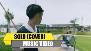 Aoi - Solo ( Jennie Cover Sunda Version ) [ Music Video ]