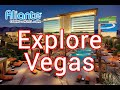 Aliante Hotel and Casino Las Vegas Room - YouTube