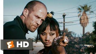 Crank 2: High Voltage (3/12) Movie CLIP - My Kevin Costner (2009) HD