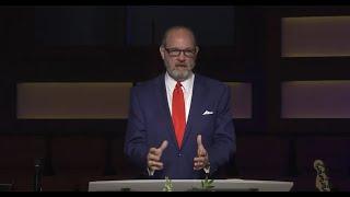 Guest Speaker: Steve Bender - Sunday Morning Worship - 5.2.21