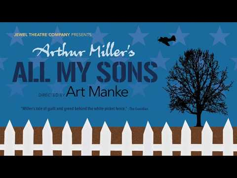 video:Jewel Theatre Presents:  ALL MY SONS
