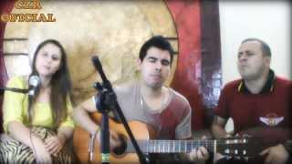 Música Luz do Mundo - Vim para adorar-te - Cover Gospel com Cezar, Marcelo e Sabrina