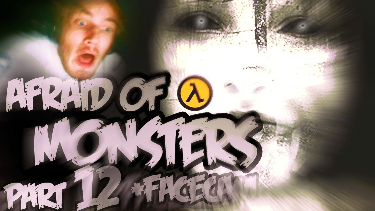 MY HATE FOR RUBENS MOM - Afraid Of Monsters - Part 12