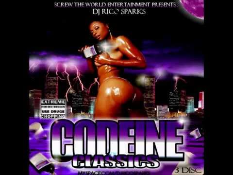 Rico Sparks-Doc Box & B Fresh-Slow Love Screwed & Mixed With 52nd Street-Where Did I Go Wrong