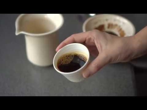 2fd0f437 Jak zrobić gęstą i mocną kawę bez ekspresu - YouTube
