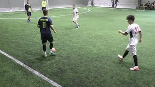 Полный матч Trident MBZ R CUP Турнир по мини футболу в Киеве