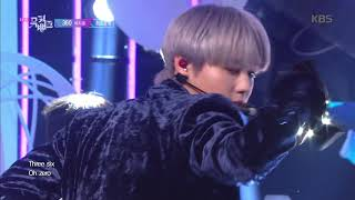Download lagu 360 -  박지훈(PARK JI HOON)  [뮤직뱅크 Music Bank] 20191206