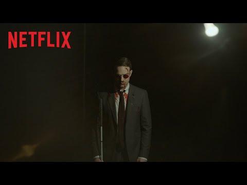 Marvel's Daredevil – Staffel 3 | Ankündigung [HD] | Netflix