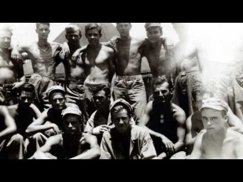 The Pacific: Marines of the Pacific - Eugene Sledge (HBO)