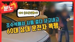 3291회. (분노, 긴급투표) 46세의 화물차 운전자에게 64세의 택시 운전자가 무차별 폭행당했는데 검사가 벌금 200만원으로 약식기소했답니다. 벌금 200만원에 동의하십니까?