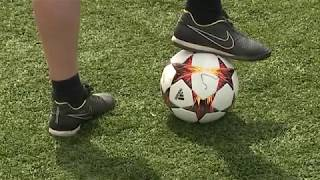 "Программа ""В тему"" от 18.06.18: Дмитрий Ведьмедев о чемпионате мира и развитии футбола в регионе"